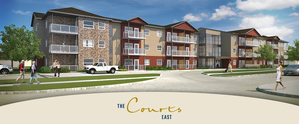 courts-east
